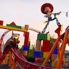 Toy Story Land to Open at Walt Disney World Resort June 30