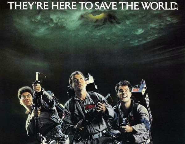 Ghostbusters And Ghostbusters Ii Coming To Netflix In March 2018 E