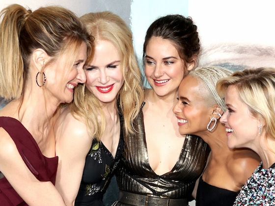 Nicole Kidman, Reese Witherspoon and More Stars Reflect on <i>Big Little Lies</i> Season 2 Finale