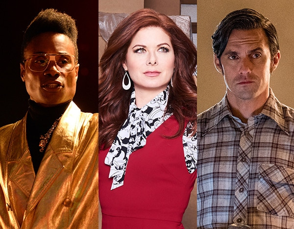 Golden Globes TV Snubs and Surprises: The Good, the Bad & the Huh?