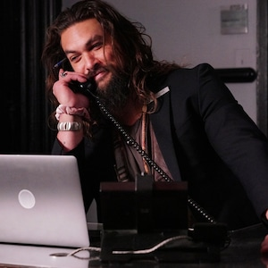 Jason Momoa, Saturday Night Live