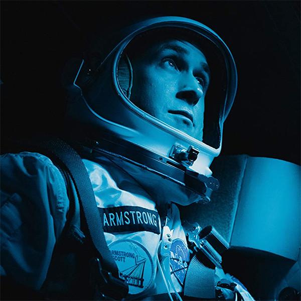 Ryan Gosling, First Man