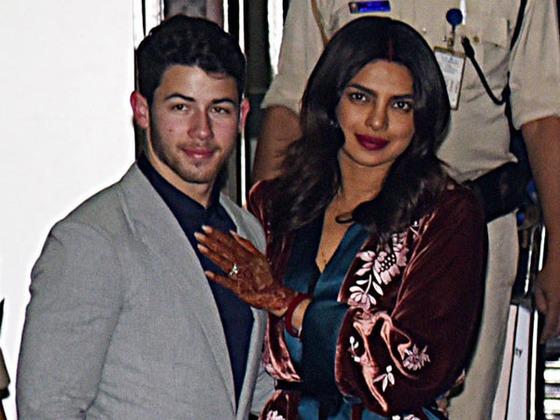 Nick Jonas y Priyanka Chopra celebran una boda una semana después de casarse