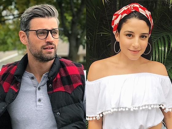 <i>Bachelor</i> Nation's Bibiana Julian Sets the Record Straight on Her Relationship With Peter Kraus