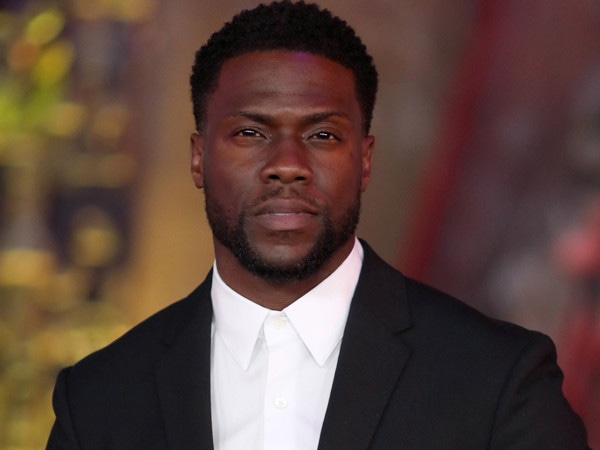 Kevin Hart Sued By Model for $60 Million Over 2017 Sex Tape