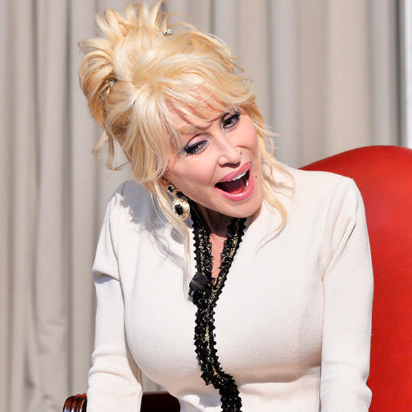 Inside Dolly Parton's Endlessly Fascinating World