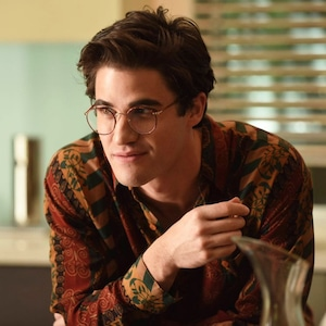 Darren Criss, The Assassination of gianni versace american crime story