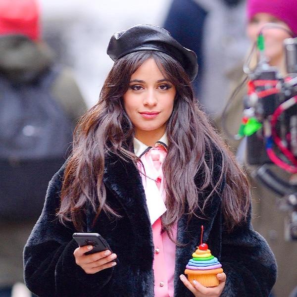 ESC: Celeb Street Style, Camila Cabello