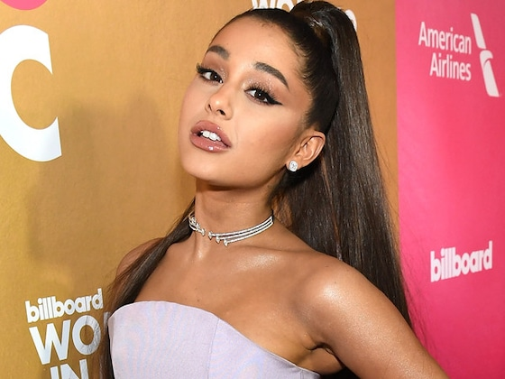 Ariana Grande Gets a New Wax Figure—and the Internet Has Some Thoughts