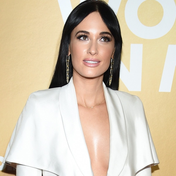 Kacey Musgraves, Billboard Women in Music 2018