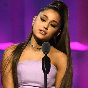 Ariana Grande, Billboard Women in Music 2018