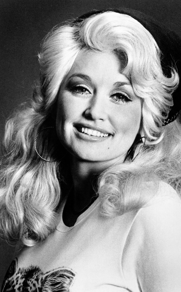Inside Dolly Parton's Endlessly Fascinating World  E! News