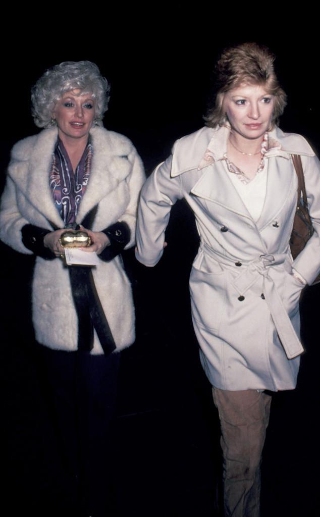 Dolly Parton, Judy Ogle
