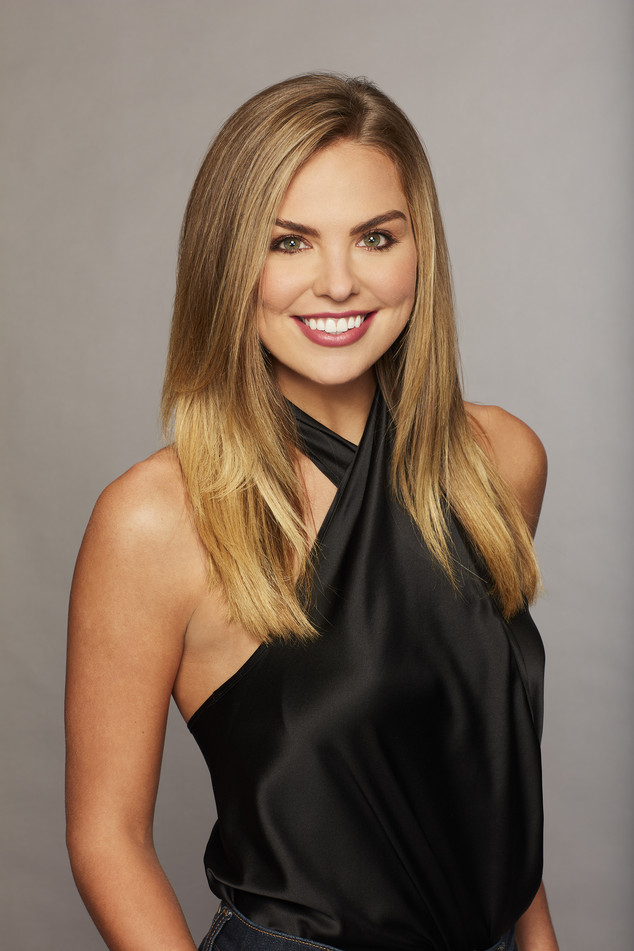 5cd8a7b6a3d The Next Bachelorette Is Revealed  5 Things to Know About Hannah ...