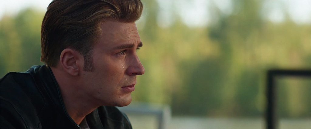 The New Avengers Trailer Will Make You Cry Then Give You Hope E Online