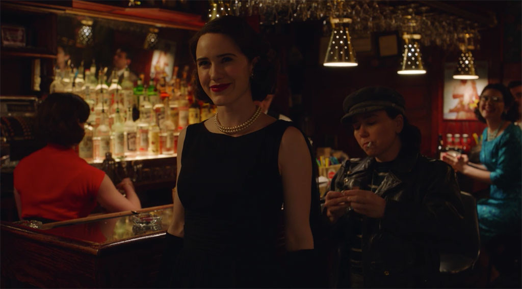 Marvelous Mrs. Maisel, Season 2
