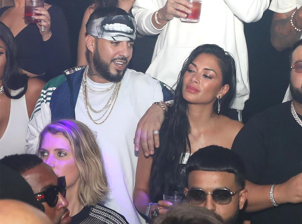 Tristan Thompson Parties With Khloe Kardashian's Ex-Boyfriends James