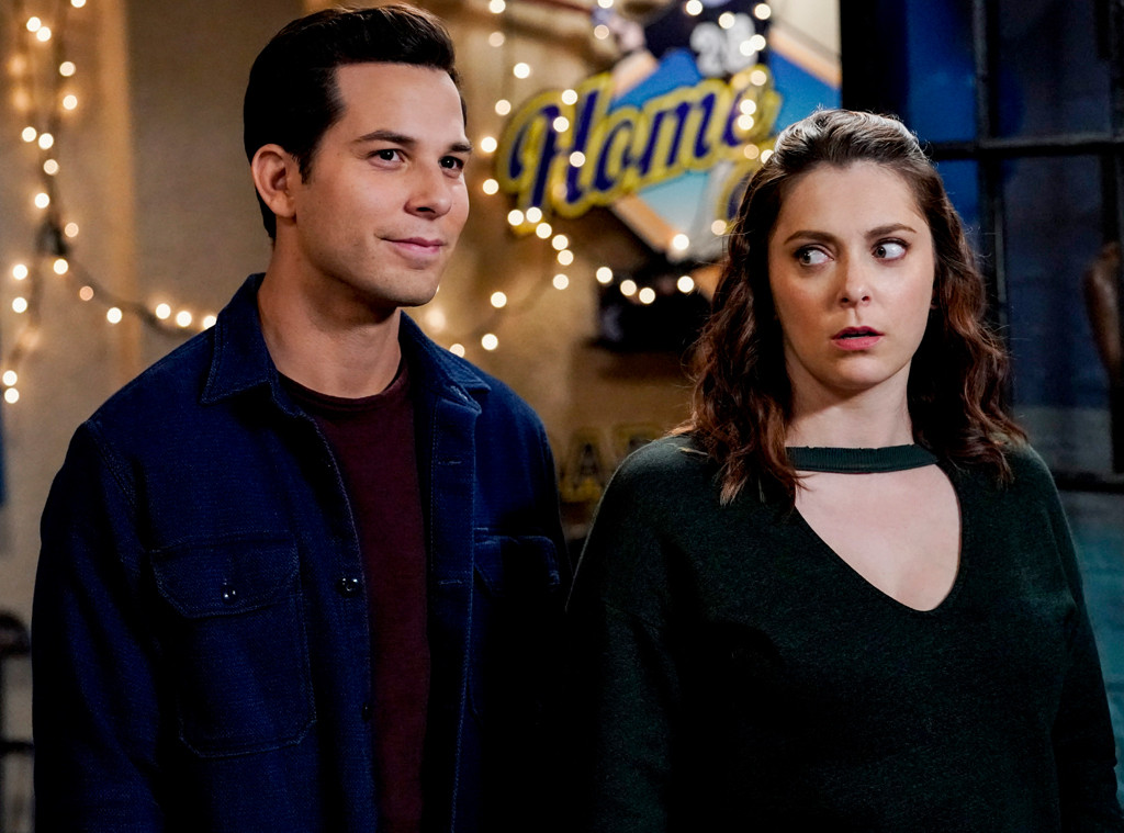 Crazy Ex-Girlfriend, Skylar Astin