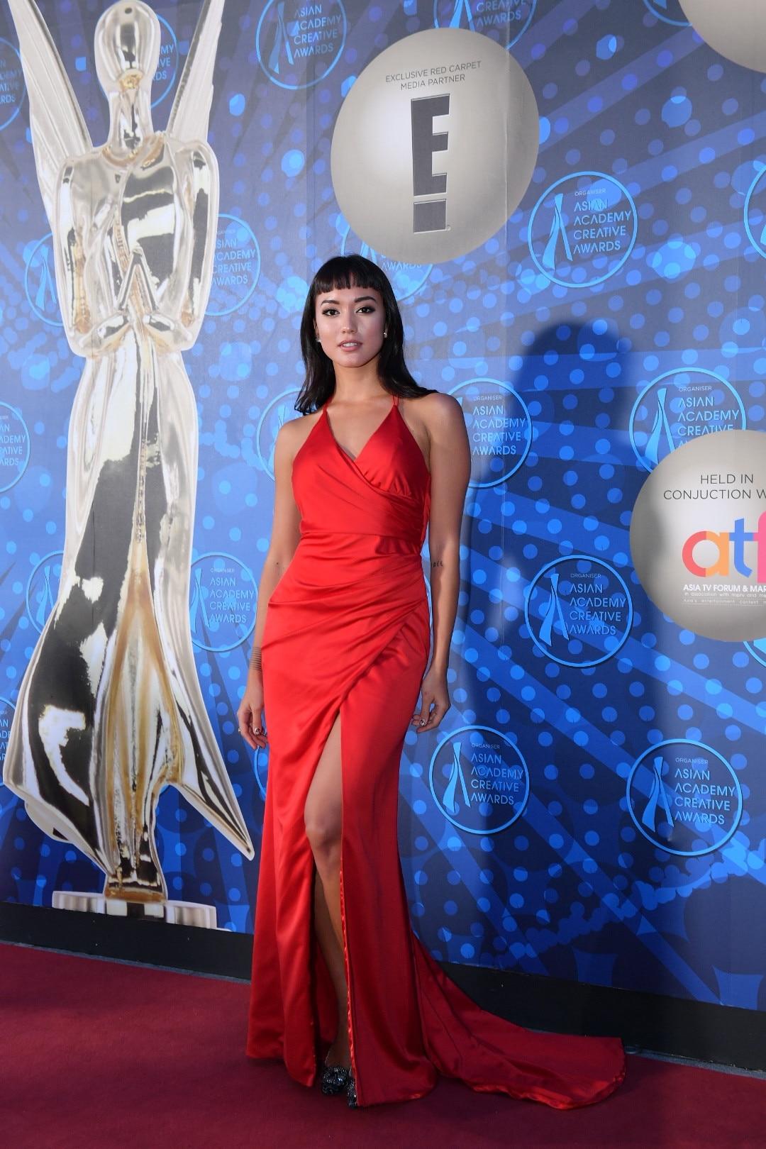 Asian style awards