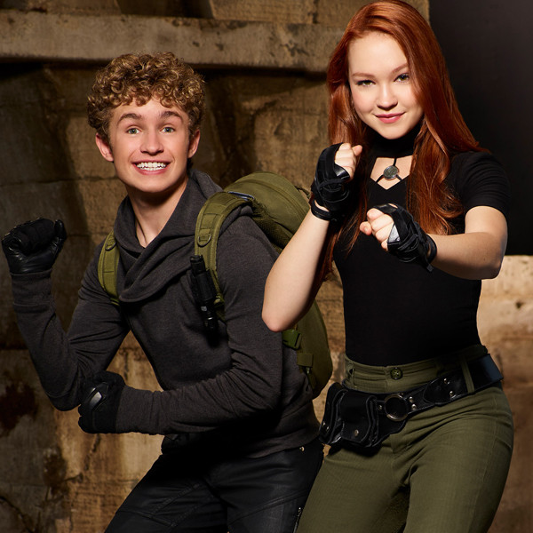 The Kim Possible Movie Trailer Lets You Feel All Kinds Of Nostalgia