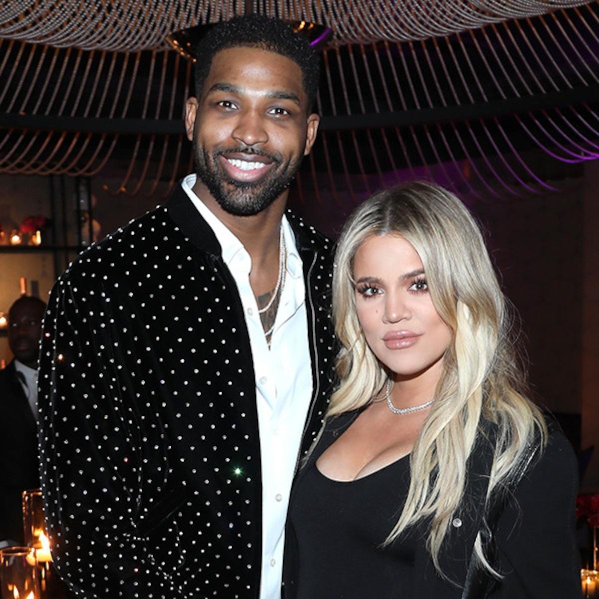 El reencuentro navideño de Khloé Kardashian y Tristan Thompson - E! Online  Latino - VE