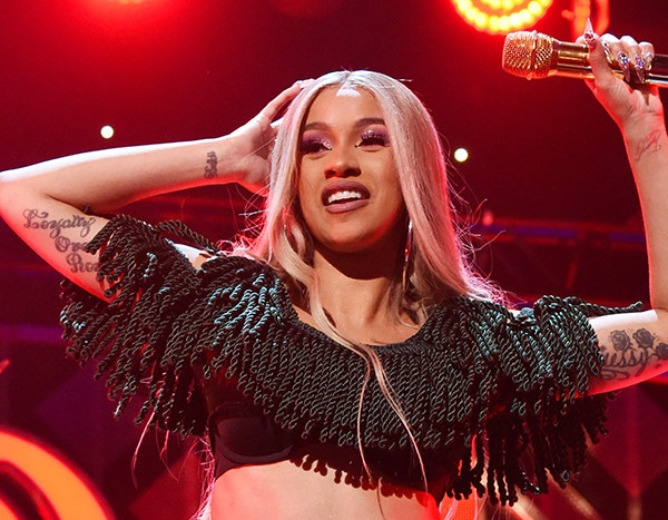 Cardi B Reveals New Offset Tattoo Photo: Cardi B Reveals The Real Reason Why She And Offset
