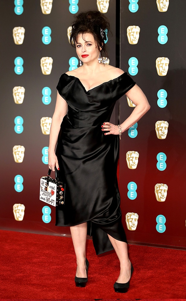Image result for helena bonham carter in 2018