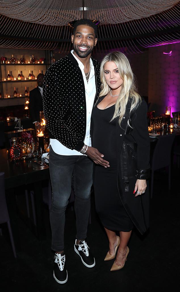 Inside Khloe Kardashian S Last Weeks Of Pregnancy She Is