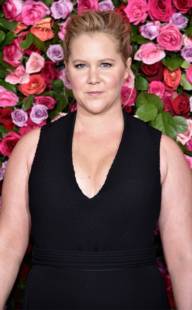 Amy Schumer Shares Very Personal Video as Rough Pregnancy Continues