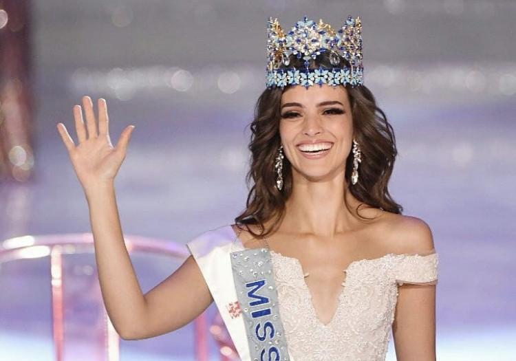 Miss Mexico, Miss Mundo, Miss World, Vanessa Ponce de Leon