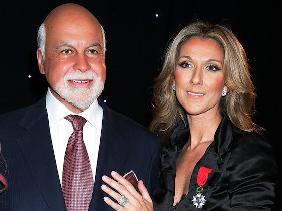 "Celine Dion Misses ""What a Husband Would Do"" Three Years After René Angélil's Death"