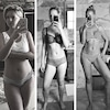 Katherine Heigl Reveals 14-Month Weight Loss After Giving Birth to Joshua Jr.