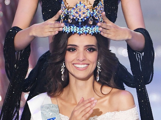 Miss World 2018 Winner Is Mexico's Vanessa Ponce de Leon: See Photos From the Pageant
