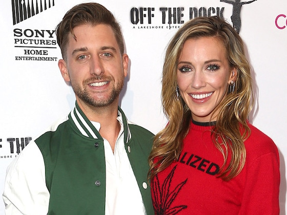 Katie Cassidy Is Married: <i>Arrow</i> Star Weds Matthew Rodgers