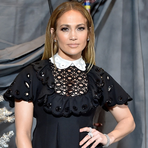 Así sorprendió Alex Rodriguez a Jennifer Lopez en su primer Día de San Valentín