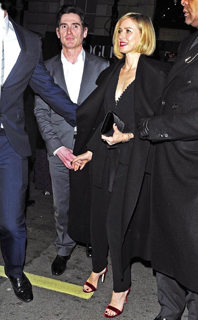 Naomi Watts, Billy Crudup