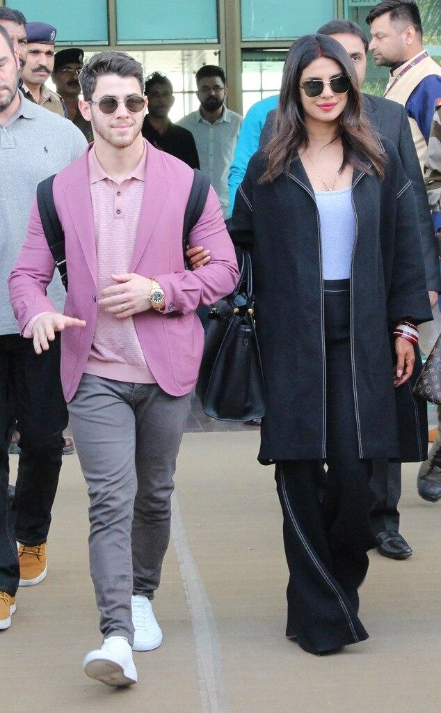 Priyanka Chopra and nick jonas love story