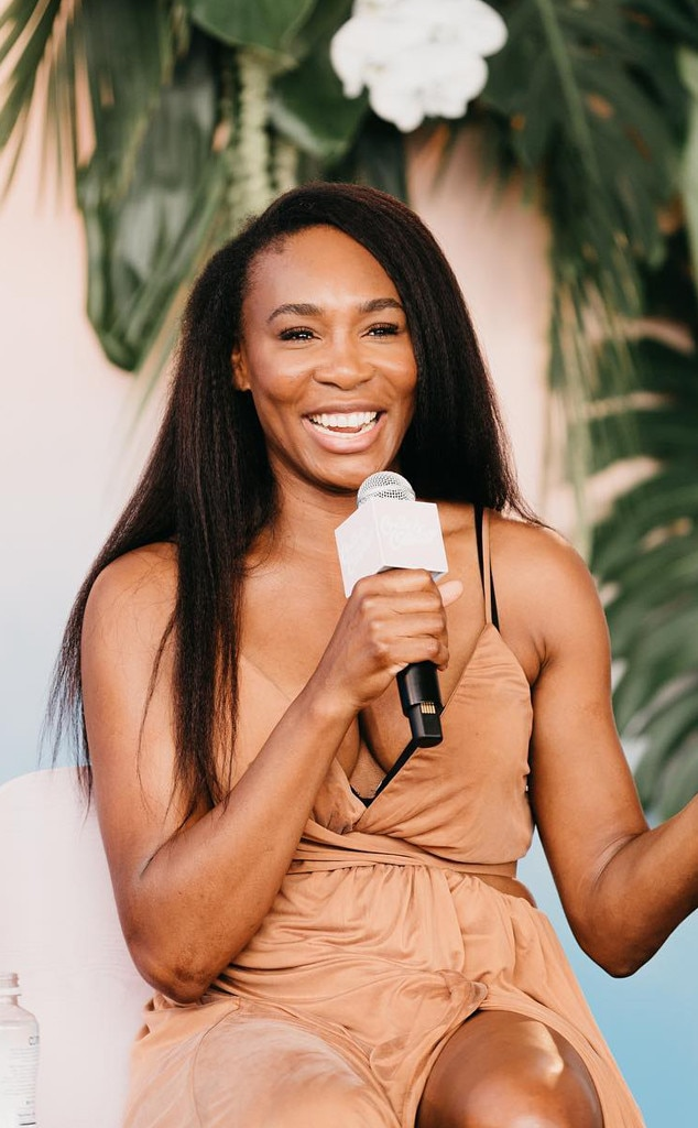 "Venus Williams -  The tennis champion was a Girl Scout for a short period time and even hosted a luncheon for current and former Scouts in Dallas, Texas. ""What helps you stay motivated is doing something that you love,""  she said at the event ."