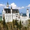Neuschwanstein Castle, Crazy Royal Palaces