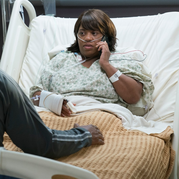 Grey\'s Anatomy\'s Chandra Wilson Was Never in Fear for Bailey\'s ...