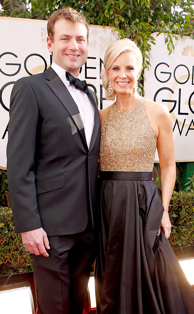 Parenthood's Monica Potter and Husband Divorcing After 10 Years of