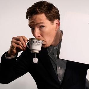 Benedict Cumberbatch, Omaze