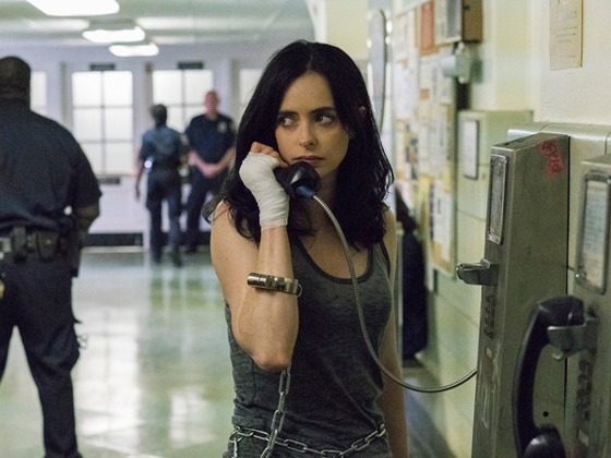 Netflix Cancels Last Marvel Shows <I>Jessica Jones</i>, <i>The Punisher</i></I>