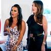 Kyle Richards, Lisa Vanderpump, Real Housewives of Beverly Hills