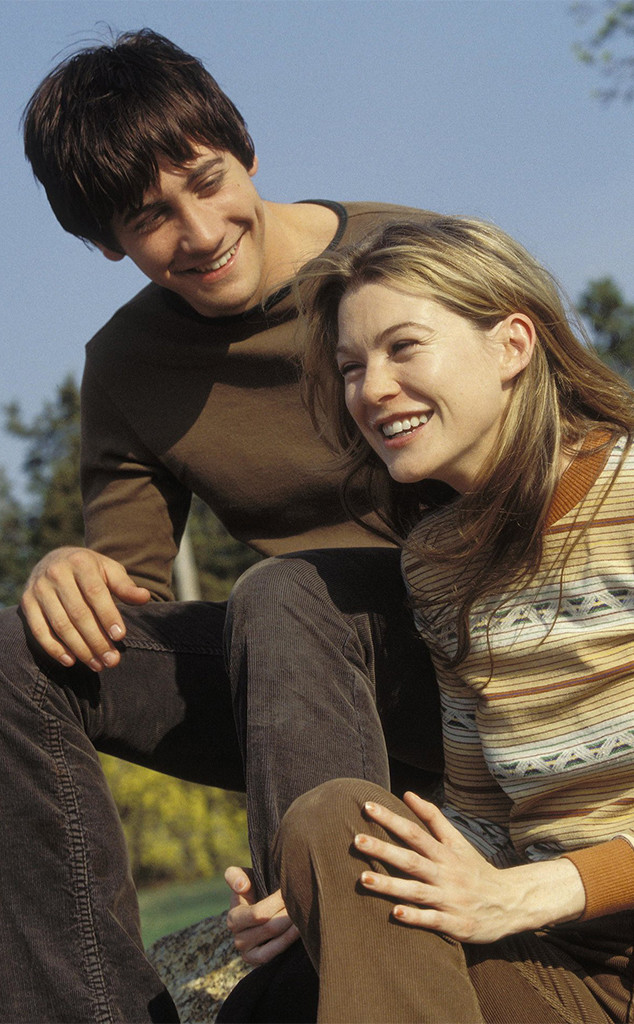 Ellen Pompeo, Jake Gyllenhaal, Moonlight Mile
