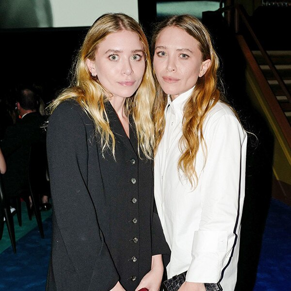 Wie is Mary Kate Olsen dating Now
