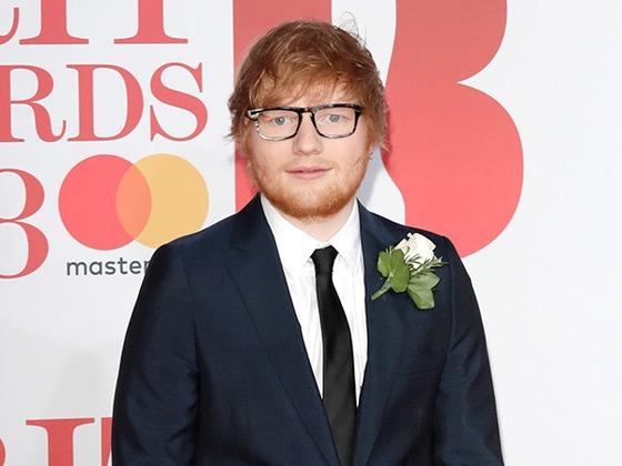 Ed Sheeran deve fazer shows no Brasil em 2019
