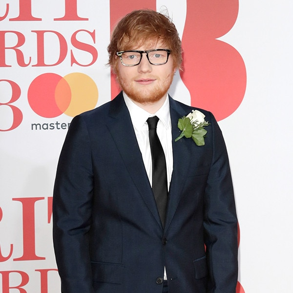 Image result for ed sheeran donated underwear