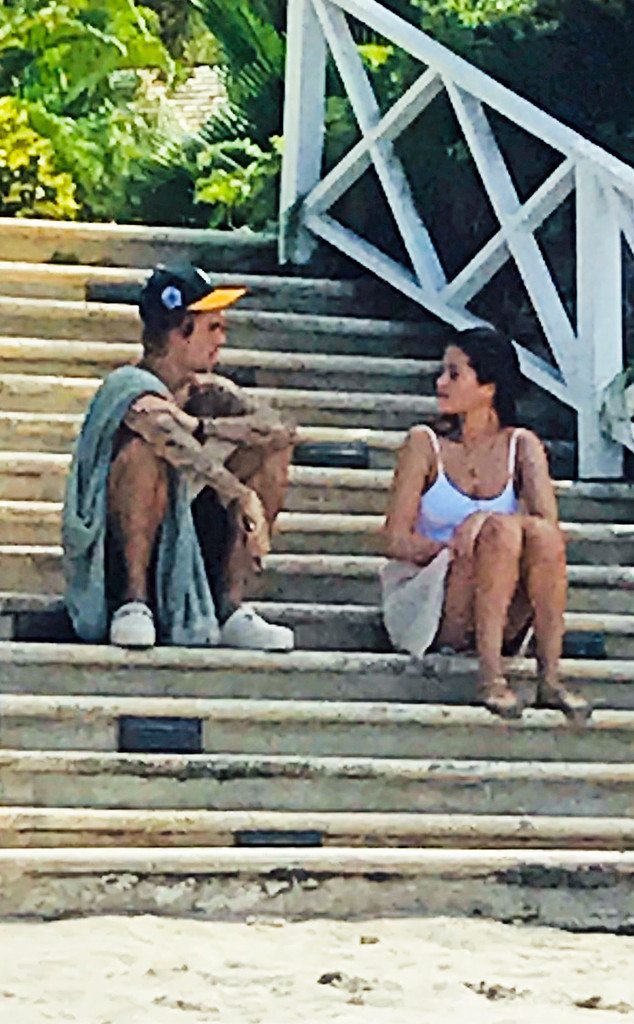 Why Justin Bieber and Selena Gomez Will Always Share a Deep