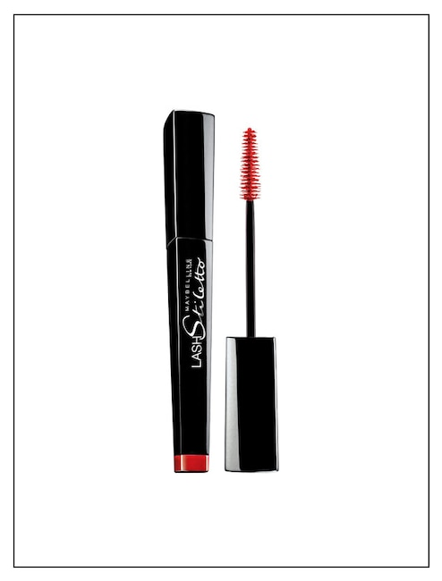 Cindy Crawford Swears by This $8 Drugstore Mascara